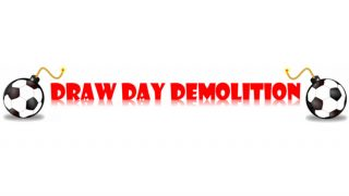 Draw Day Demolition Review