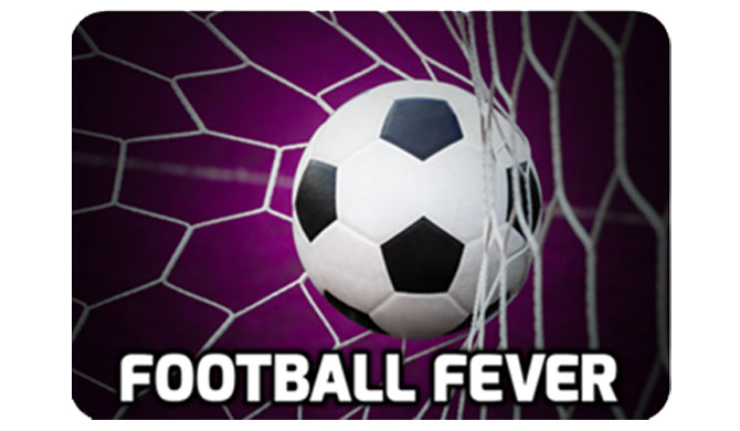 football fever | Euro Palace Casino Blog