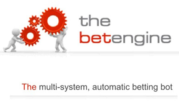 The Bet Engine Review