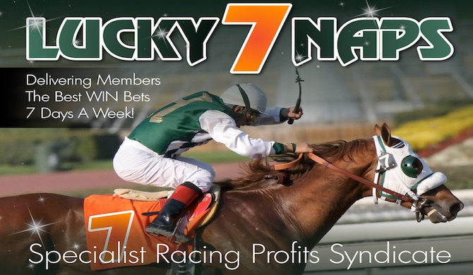 Lucky 7 Naps Review