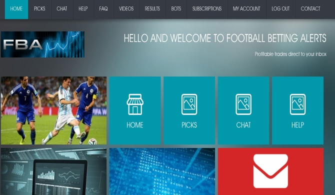 Football Betting Alerts Review