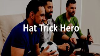 Hat Trick Hero Review