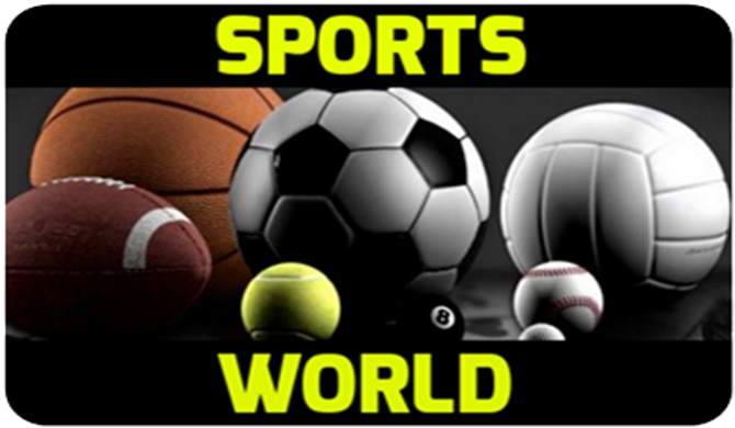 Sports World Review