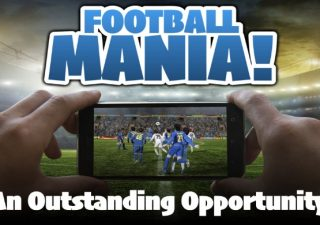 Football Mania Review