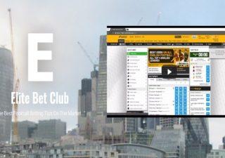 Elite Bet Club Review