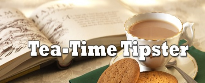Tea Time Tipster Review