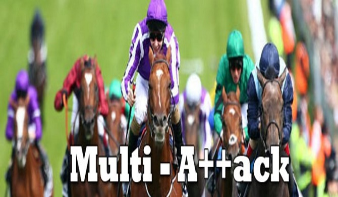 Multi-Attack Review
