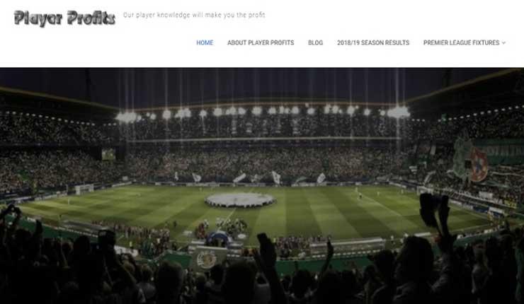 Player Profits Review